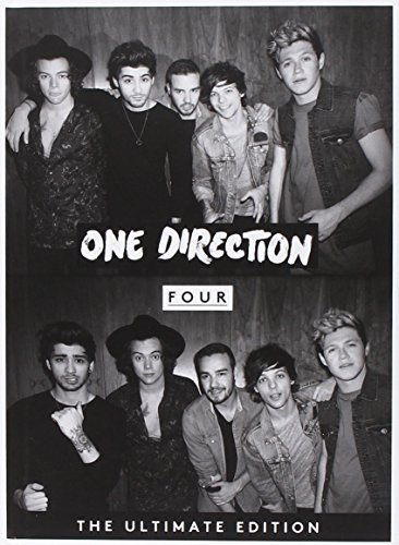Price comparison product image Four (The Ultimate Edition) By One Direction (2015-01-26)