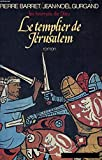 img - for Les tournois de dieu, tome 1: le templier de jerusalem book / textbook / text book