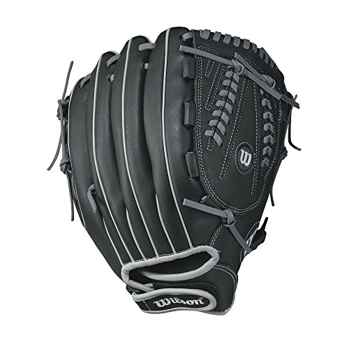 "Wilson A360 13"" Utility Slowpitch Glove - Right Hand Throw"