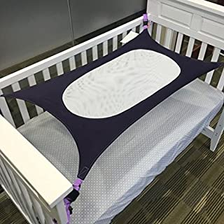 Love Truly Newborn Baby Crib Hammock, Enhanced material, Upgraded Safety Measures, Quality Assured Infant Nursery Bed