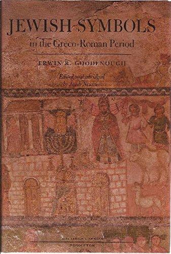Jewish Symbols in the Greco-Roman Period, Erwin Ramsdell Goodenough