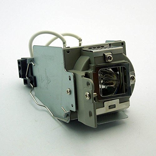 WEDN 5J.J3T05.001 Replacement Projector Lamp With Housing for BENQ MX613ST MP615