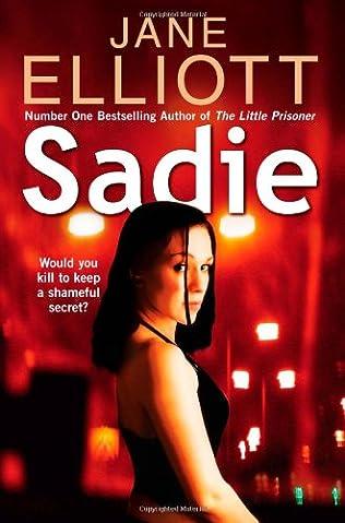 book cover of Sadie