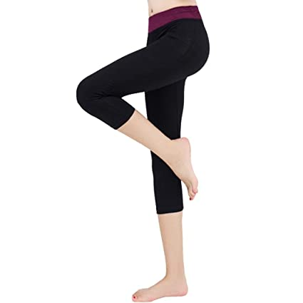 toamen pantalones de deporte mujer, talla alta mallas de ...