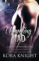 Upending Tad, A Journey of Erotic Discovery