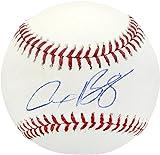 Alex Bregman Houston Astros Autographed Baseball - Fanatics Authentic Certified - Autographed Baseballs