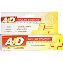 A+D First Aid Ointment 1.50 oz by A&D