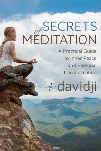 Secrets Meditation Practical Personal Transformation product image