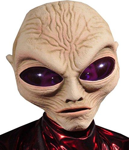 Morris Costumes Men's Alien Grey Costume (Grey Alien Costume)