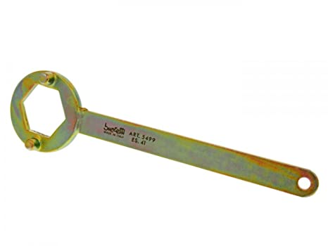 BUZZETTI bz5499 Embrague Llave Herramientas de sujeción 41 mm