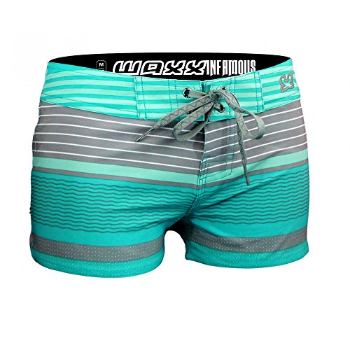 WAXX Accessories Atlantis Women's Boardshorts