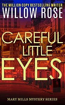 Careful little eyes addictive horrifying ebook product image