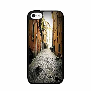 Inspirational and Choose Another Path are Plastic Fashion Phone Case Back Cover iPhone 5s urged C