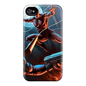 High-quality Durability Cases For Iphone 6(daredevil I4)