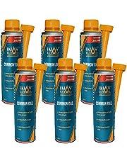 INOX® Common Rail dieselsysteemreiniger en bescherming additief voor dieselmotoren - 250 ml