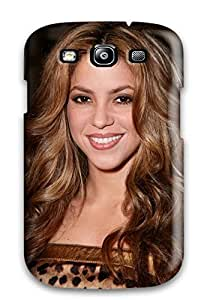 AnnDavidson Perfect Tpu Case For Galaxy S3/ Anti-scratch Protector Case (new Shakira)