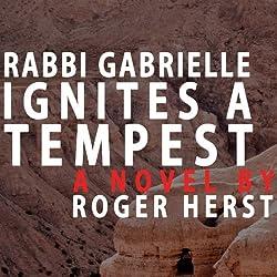 Rabbi Gabrielle Ignites a Tempest