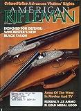 AMERICAN RIFLEMAN Winchester Black Talon Federal 22 223 Remington 11 1992