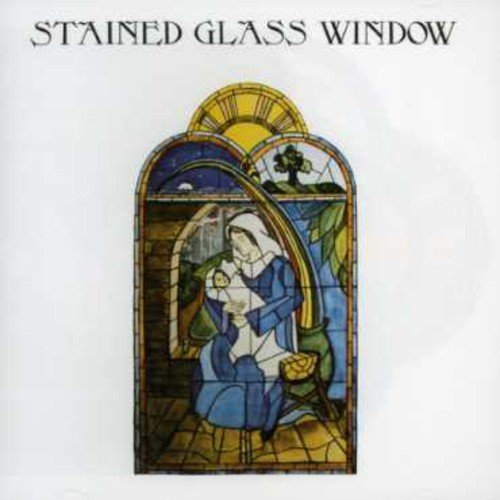 Stained Glass Window - London Glasses Buy