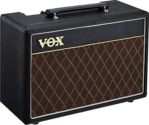 Great Features Of Vox Pathfinder Combo, 10W (V9106)