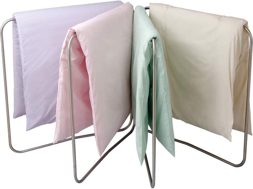 電気毛布の干し方