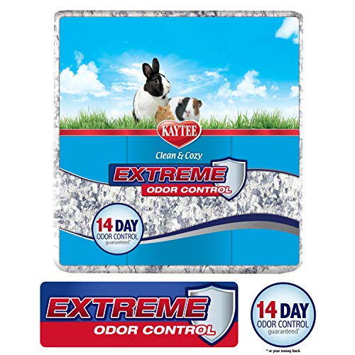 Kaytee Clean & Cozy Extreme Odor Control Pet Bedding, 65L