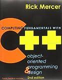 Computing Fundamentals with C++, Mercer, Rick, 1887902368