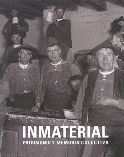 Descargar Libro Inmaterial. Patrimonio Y Memoria Colectiva Aa.vv.