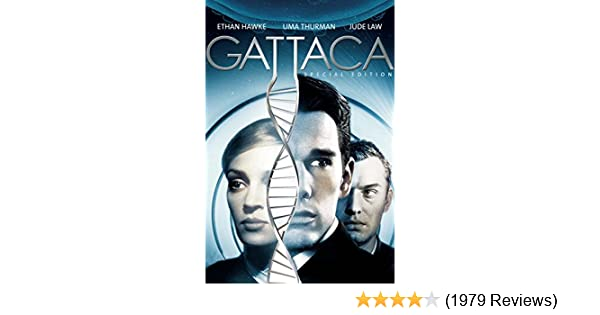 gattaca film analysis