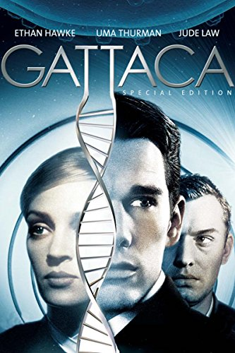 Gattaca (Best Years Of Our Lives Blu Ray)