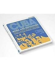 Cuba: Music and Revolution: Original Album Cover Art of Cuban Music: The Record Sleeve Designs of Revolutionary Cuba 1960-85