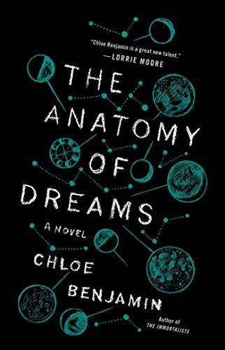The anatomy of dreams a novel kindle edition by chloe benjamin the anatomy of dreams a novel by benjamin chloe fandeluxe Image collections