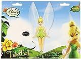 Disney Princess Tinkerbell Jumbo See Thru Fairy Birthday Balloon