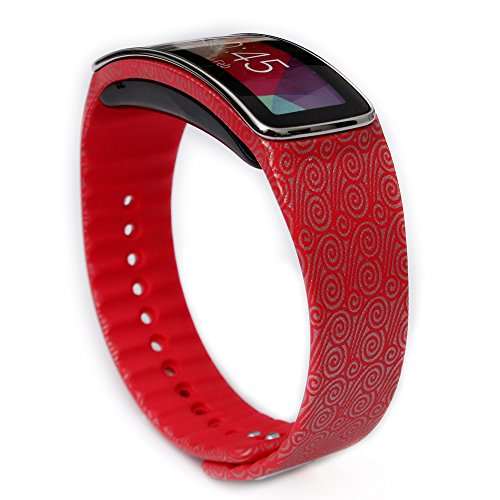 Moretek SM R350 Replacement Silicone Wristband