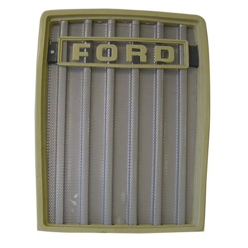 7600 Ford Tractor Parts List : Ford tractor parts amazon