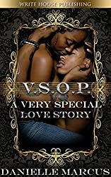 V.S.O.P.: A Very Special Love Story (English Edition)