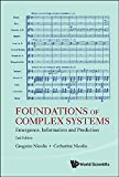 Foundations of Complex Systems: Emergence, Information and Prediction