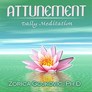 Attunement: Daily Meditation Audiobook