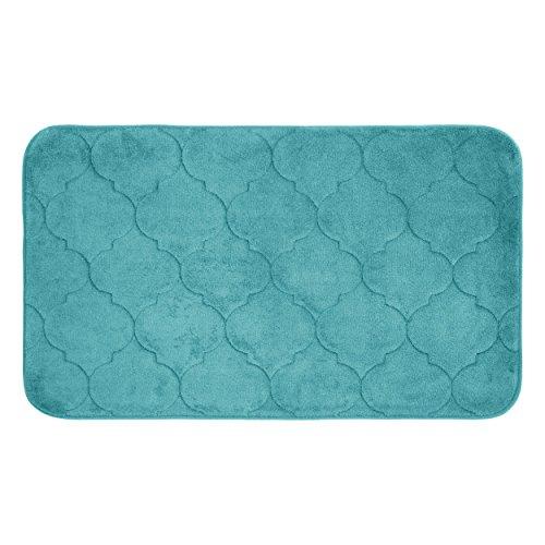 Bounce Comfort Faymore Memory Turquoise