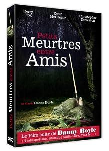 """Afficher """"Petits meurtres entre amis"""""""