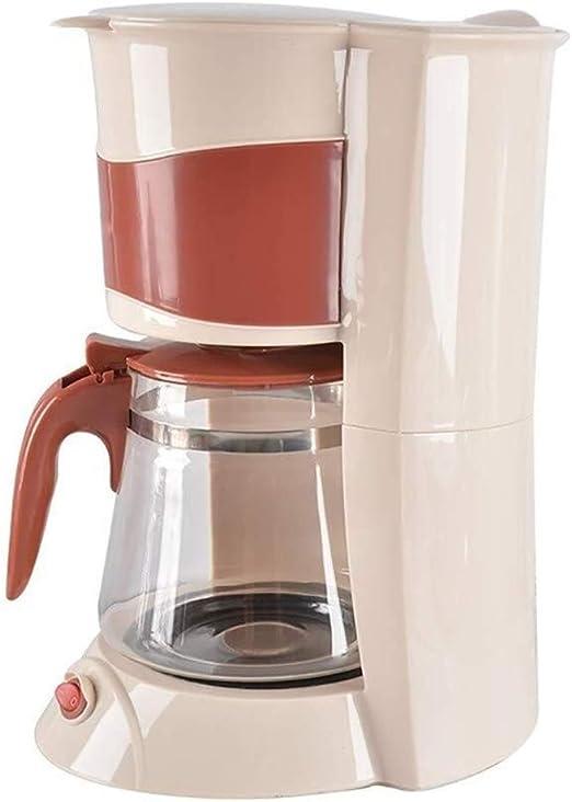QZKFJ Máquina de café, Hogar Pequeño automática Una máquina ...