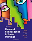 img - for Nonverbal Communication in Human Interaction book / textbook / text book