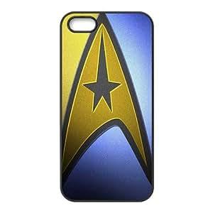 Happy star trek tos Phone Case for Iphone 5s