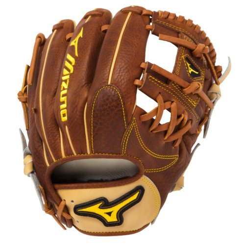 Mizuno GCP41S Classic Pro Soft Baseball Glove, 11.25-Inch, Right Hand Throw