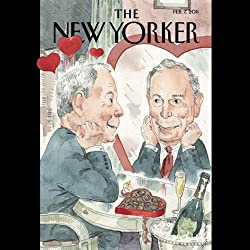 The New Yorker, Feburary 7th 2011 (Jerome Groopman, John Seabrook, Sasha Frere-Jones)