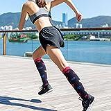 6 Pairs Compression Socks Pack - Best Medical, Nursing,...