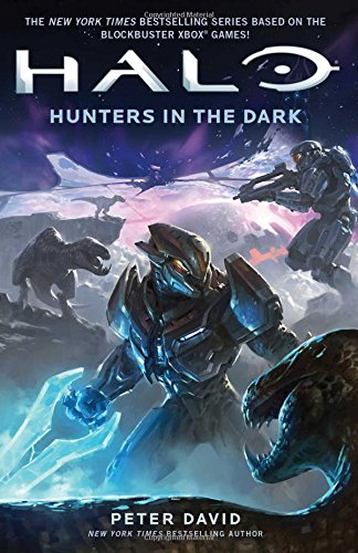 HALO: Hunters in the Dark -