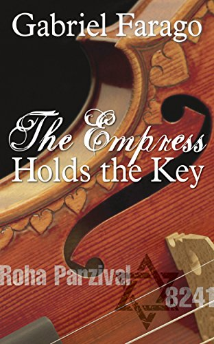 The Empress Holds Key A Historical Mystery Thriller Jack Rogan Mysteries Book 1