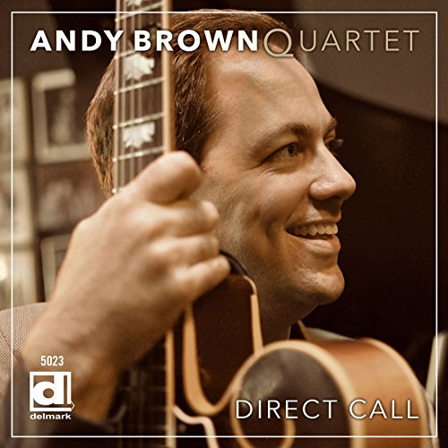 Direct Call - Brown Andy