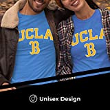 Campus Colors Adult Arch & Logo Soft Style Gameday